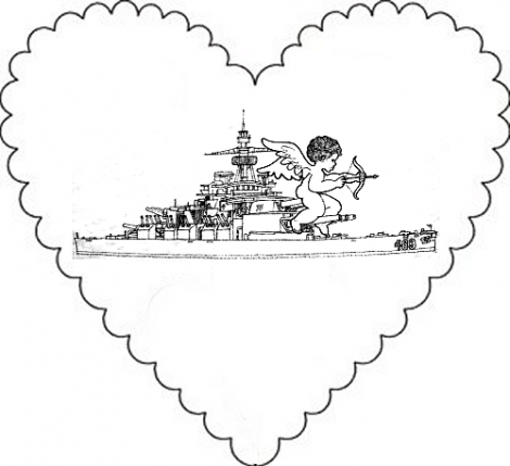 cupid_on_a_battleship