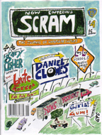 Scram Magazine Issue 15