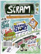 Scram Magazine Issue 15