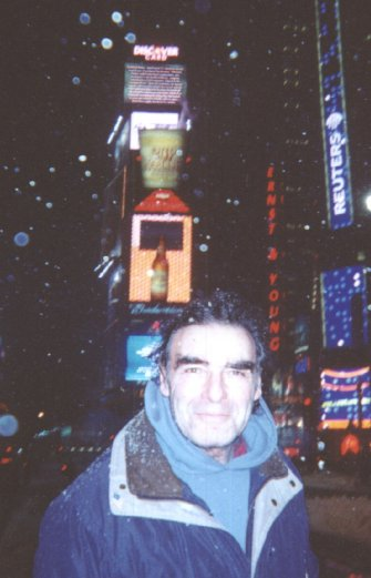 King of Times Square